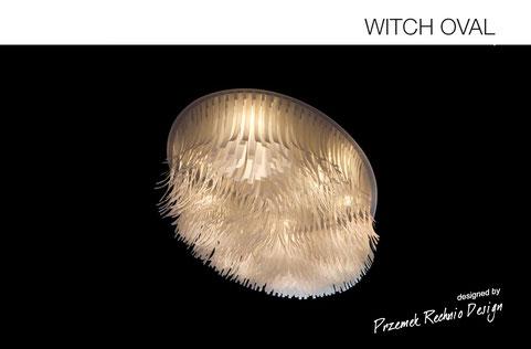 Witch Pendelleuchten