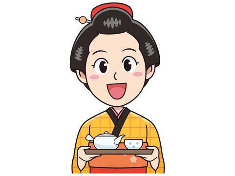 菊川市の婚活事情