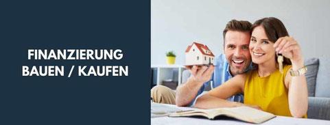 Immobilie bauen oder kaufen