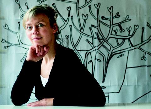 Elke Ehninger © Heike Günther