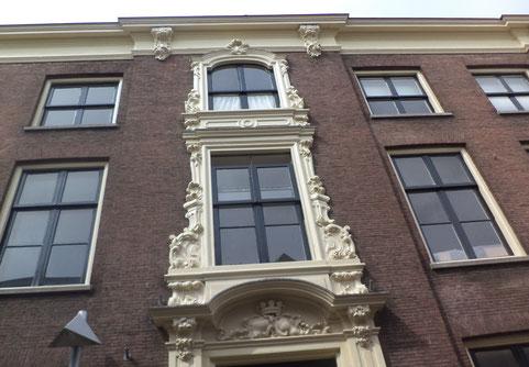 Herenhuis Achter Mariënburg Mariënburgstraat 12 Arnhem rijksmonument