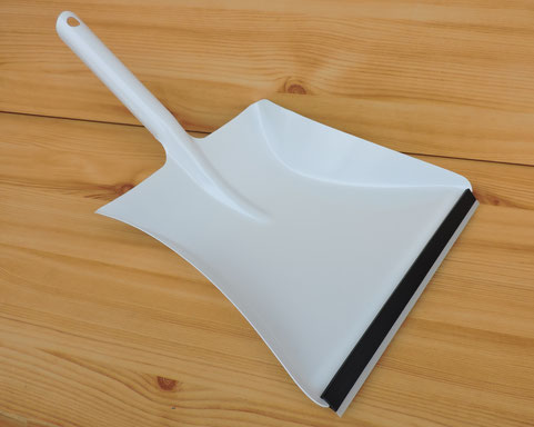 Dustpan Krallenbesen Besen broom