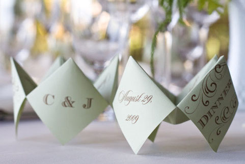 Ideas diy decora tu boda en Soria