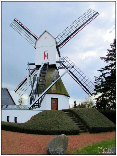 Kokermühle
