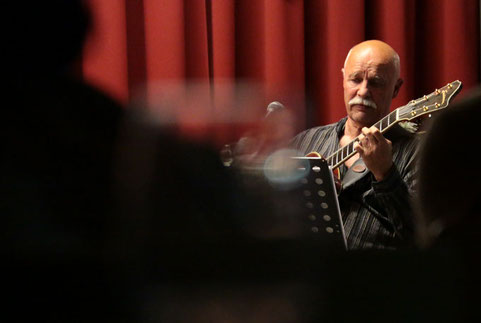Günther Schalk, Musiker, Komponist, Swingings Strings