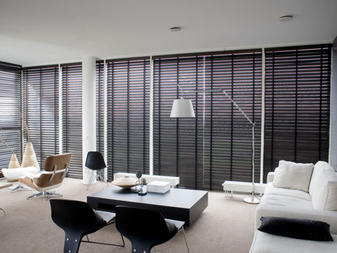 Shutters & Blinds von Jasno