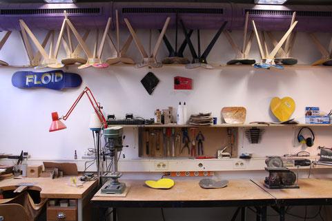 Design praktikum floid produktdesign for Praktikum produktdesign
