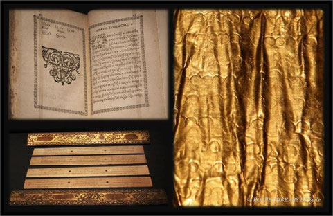 Goldener Brief des Alaungphaya