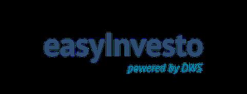 Easyinvesto - Vermögensverwaltung mit Investmentfonds