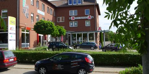 Ärztehaus Northeim Stimmtherapie Sprachtherapie Meyer Müller