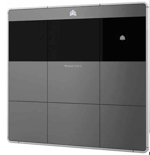 3D Drucker ProJet 5500 X | Multi-Material 3D Drucker