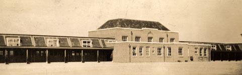Tinkers Farm School; image from Birmingham Children's Lives website.