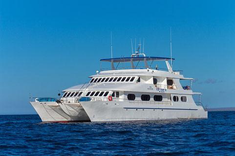 Angebote Galapagos Kreuzfahrten