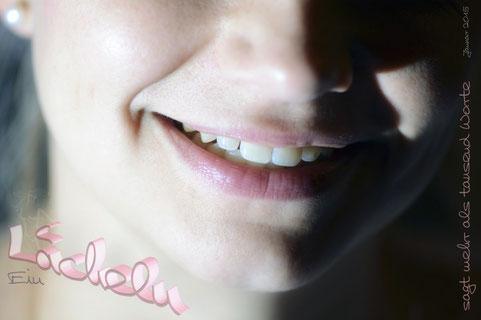 Marinas Lächeln