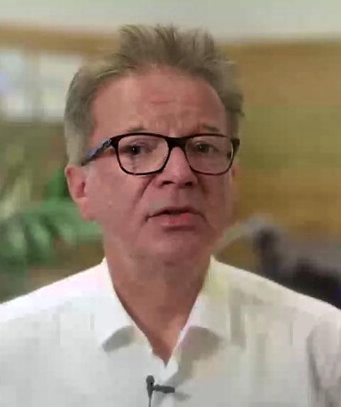 Gesundheitsministerin Mag. Beate Hartinger-Klein, Bild VN.at