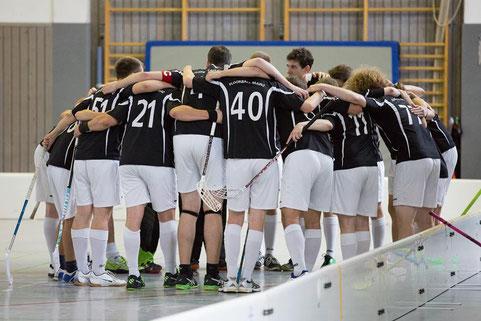 Floorball Mainz ist zurück in der Regionalliga West