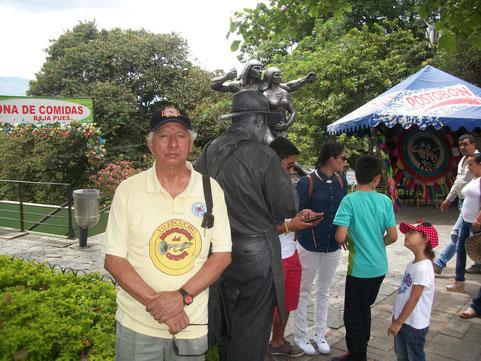 José Acuña Campo, Medelín Agosto 6 de 2015.