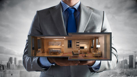 Zum Kaufen einer Neubauwohnung vom Bauträger Profil anlegen
