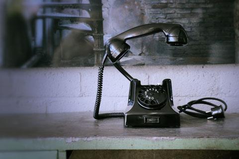 2e telefoon-lamp verkocht bij Magazzini te Velp