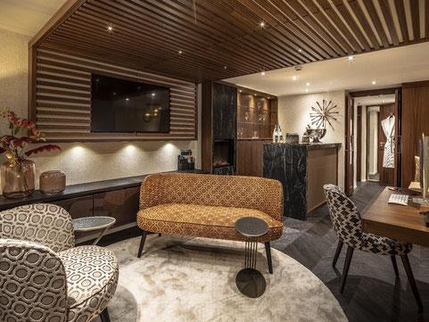 AmaMagna Owner's Suite