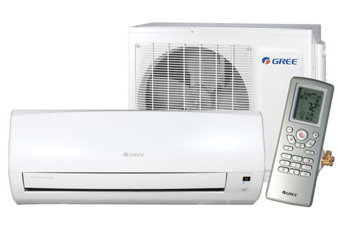 Gree climatisation