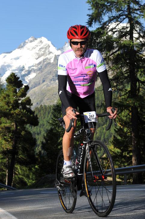Alpen-Challenge