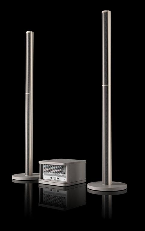 "SCALINA Audiosystem ""Speech Large"""