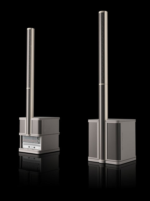"SCALINA Audiosystem ""Mono extendable"""