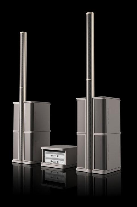 "SCALINA Audiosystem ""Stereo Large"""