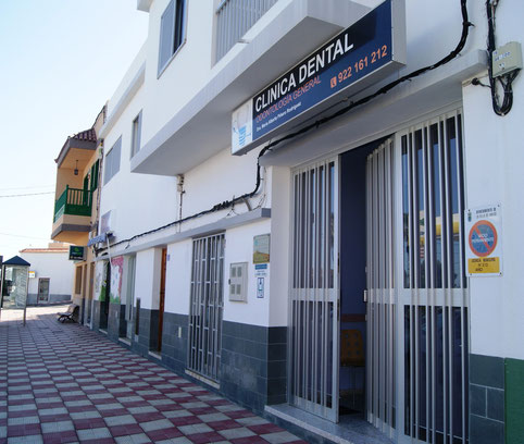 clinica dental arico marprident