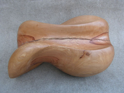 la déesse blanche - pommier 2015 59cm