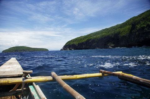 Tres Reyes sind drei kleine Inseln, die nach den heiligen drei Könige benannt wurden . Baltazar , Melchor und Gaspar Island