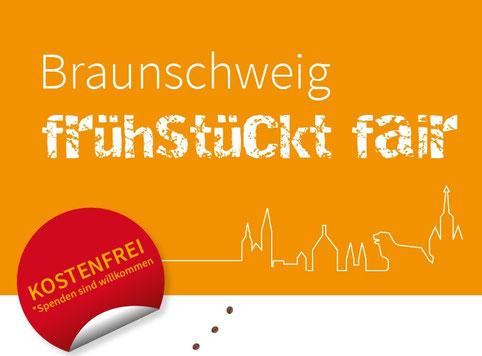 Faires Frühstück 2014