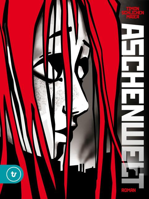 Aschenwelt Cover