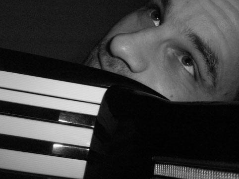 Martin Schlumberger Akkordeonlehrer Musiker