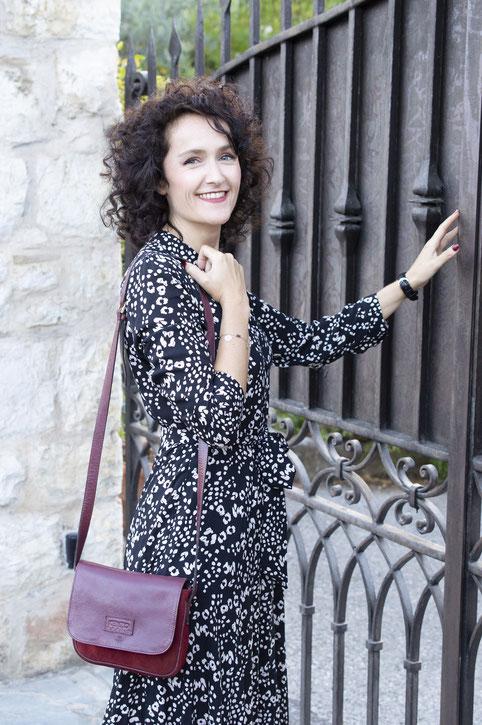 robes longues automnes blog mode