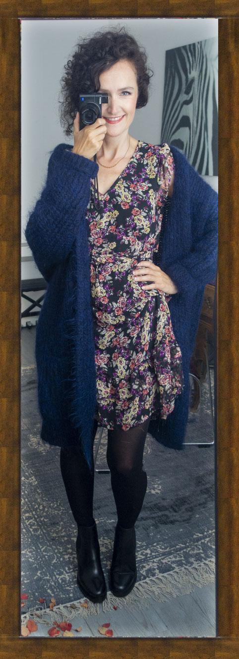 blog mode gilet automne hiver