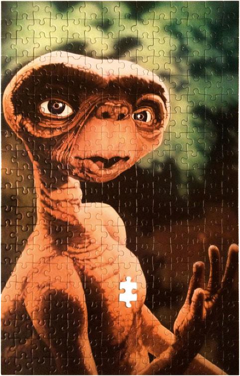 ET-Puzzle, 280 Teile