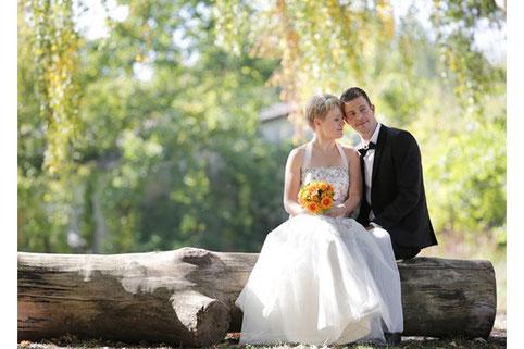 Hochzeitsfotograf Nadine Hennig