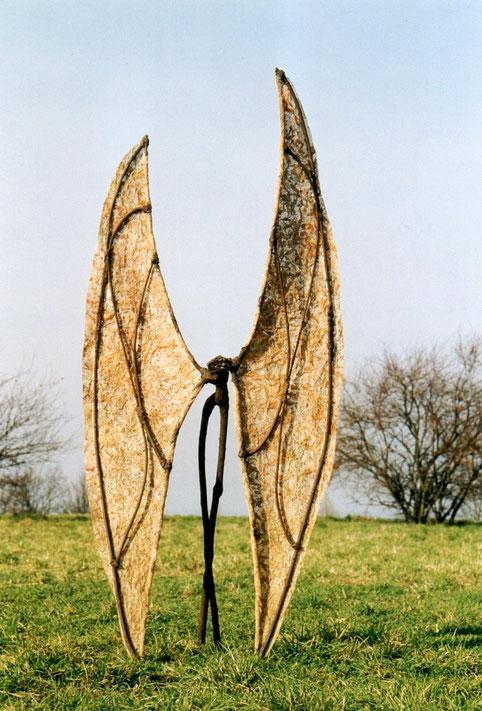 Ange d'automne - Roman Gorski
