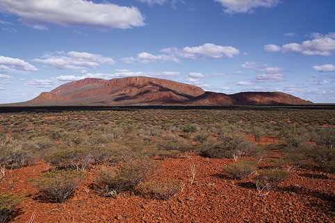 Mt Augustus - Join a 4 WD Tour from Denham or Carnarvon