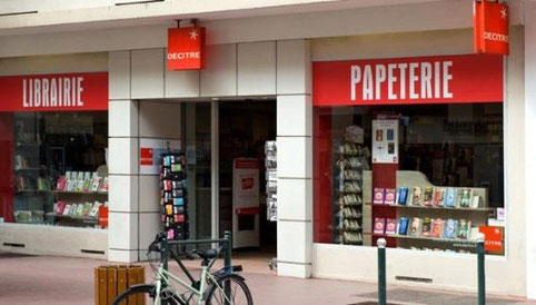 Librairie Decitre - Annecy