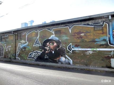 San José, CR