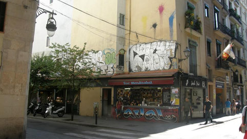 Barcelona, E #2
