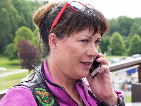 Anne Lahdenne.