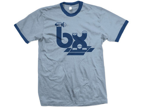 BX Ringer T-Shirt