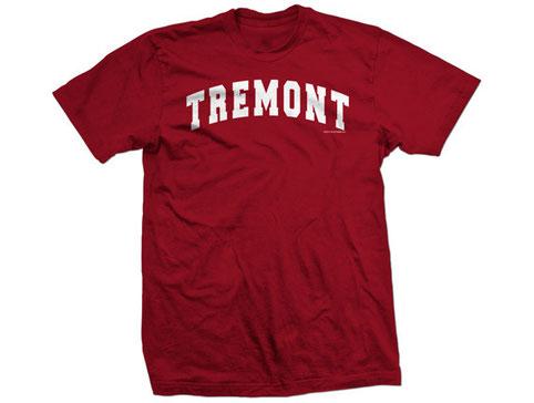 Tremont Collegiate T-Shirt