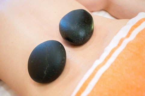 Hot Stones Massage Bern
