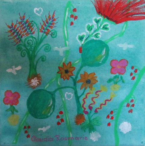 Seelenplatzerl´s Blumenbilder