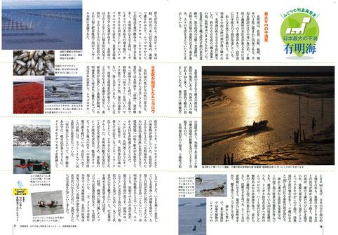 セブンイレブン記念財団広報誌「みどりの風」の掲載内容